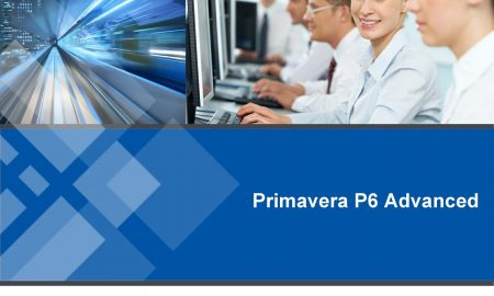 Primavera P6 Advanced (2 Day Course Perth)