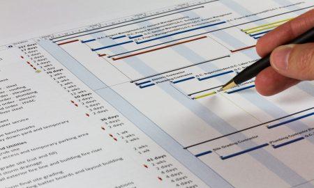 Planning and Control Using Primavera P6 Virtual Course